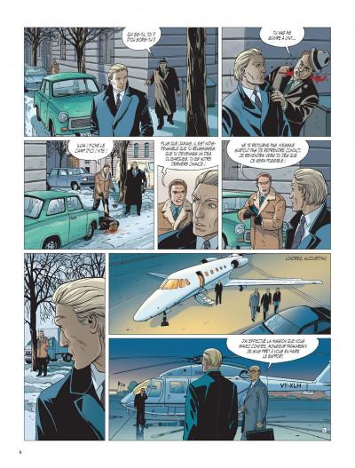 Page 4 empire USA, saison 2 tome 3