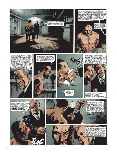 Page 2 empire USA, saison 2 tome 4