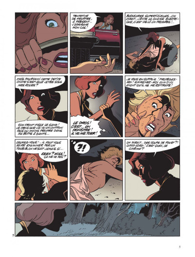 Page 3 Pin-up tome 10