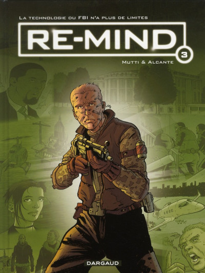 Couverture re-mind tome 3