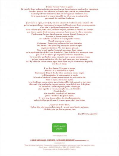 Page 1 djinn tome 11 - une jeunesse éternelle