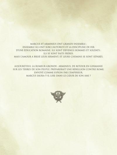 Page 2 les aigles de rome tome 3