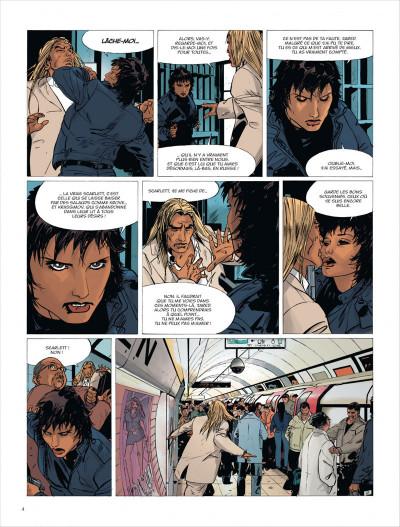 Page 4 empire USA, saison 2 tome 6