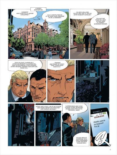Page 5 empire USA, saison 2 tome 6