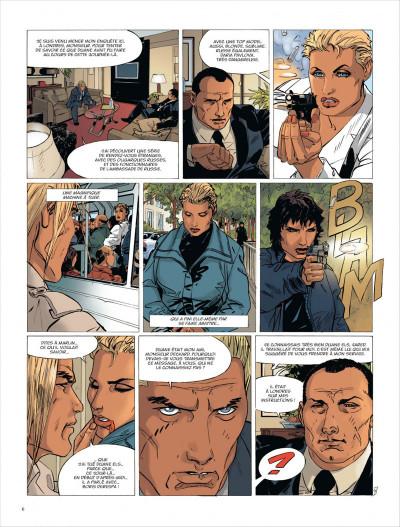 Page 6 empire USA, saison 2 tome 6