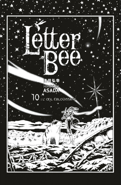 Page 3 letter bee tome 10