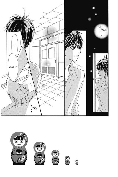 Page 8 sawako tome 10