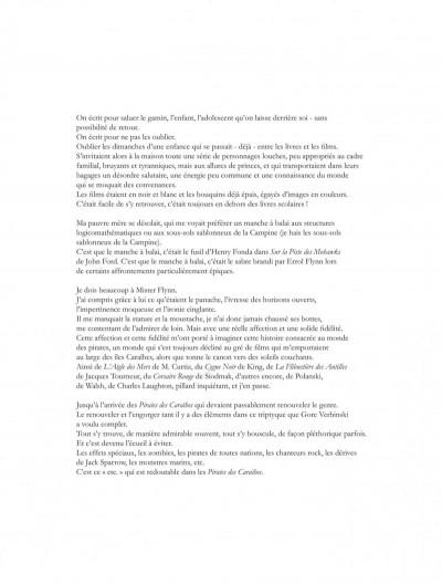 Page 3 barracuda tome 1 - esclaves
