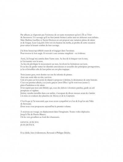 Page 4 barracuda tome 1 - esclaves