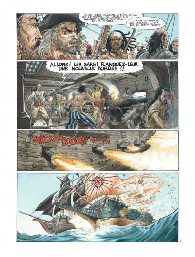 Page 7 barracuda tome 1 - esclaves