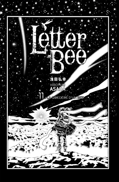 Page 1 letter bee tome 11