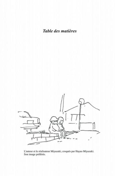 Page 9 Dans le Studio Ghibli - Travailler en s'amusant