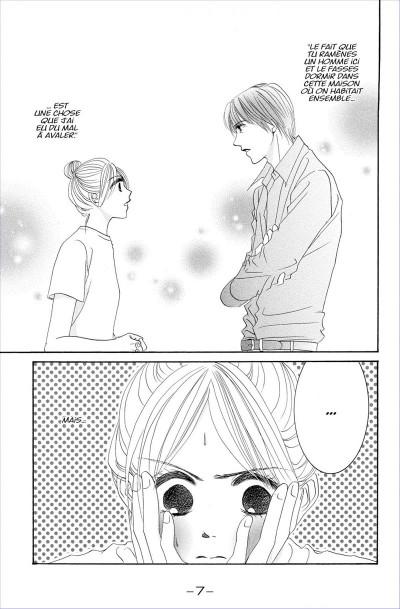 Page 7 Hotaru tome 7