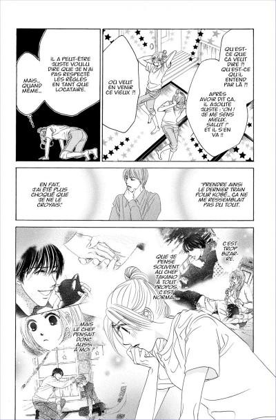 Page 8 Hotaru tome 7