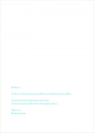 Page 3 sans meme nous dire au revoir