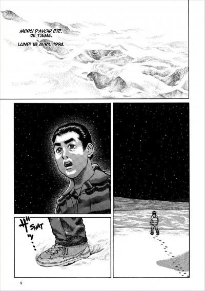 Page 9 sans meme nous dire au revoir