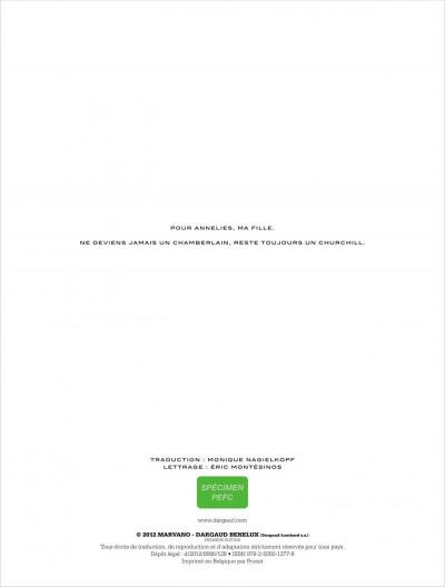 Page 2 grand prix tome 3 - adieu
