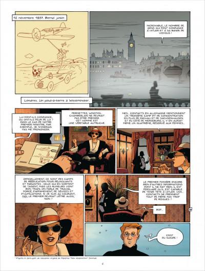 Page 4 grand prix tome 3 - adieu