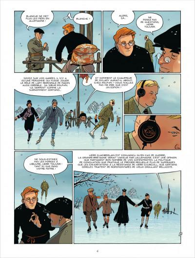 Page 6 grand prix tome 3 - adieu