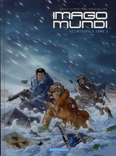 image de imago mundi - intégrale tome 3