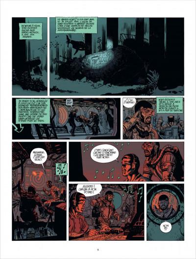 Page 9 Ian ; intégrale