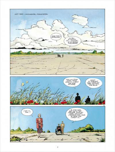 Page 9 Berlin (Marvano) - intégrale