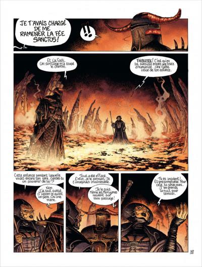 Page 7 complainte des landes perdues - cycle 2 tome 3