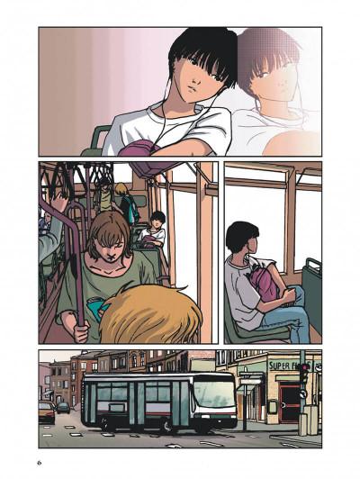 Page 6 valentine tome 1