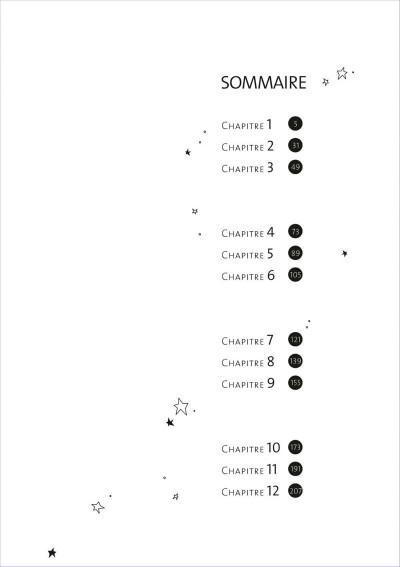 Page 4 Bonne nuit Punpun tome 1