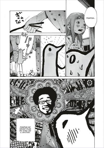 Page 6 Bonne nuit Punpun tome 2