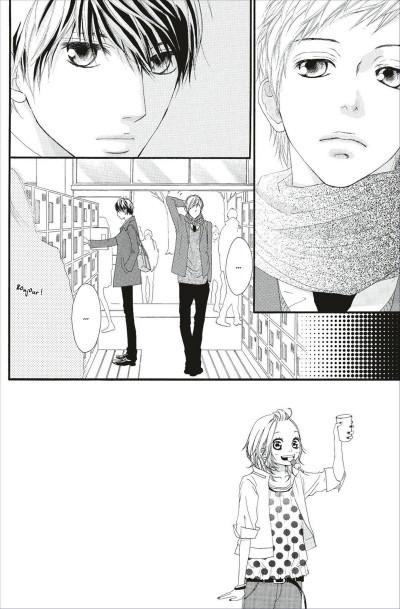 Page 4 strobe edge tome 6