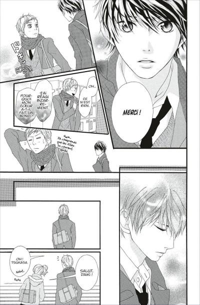 Page 7 strobe edge tome 6