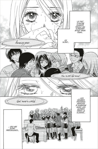 Page 8 akuma to love song tome 5