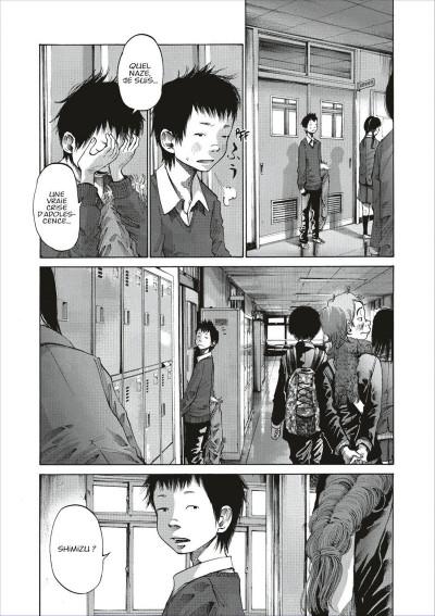 Page 9 Bonne nuit punpun tome 3