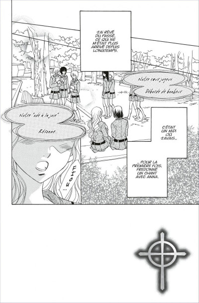 Page 6 akuma to love song tome 6