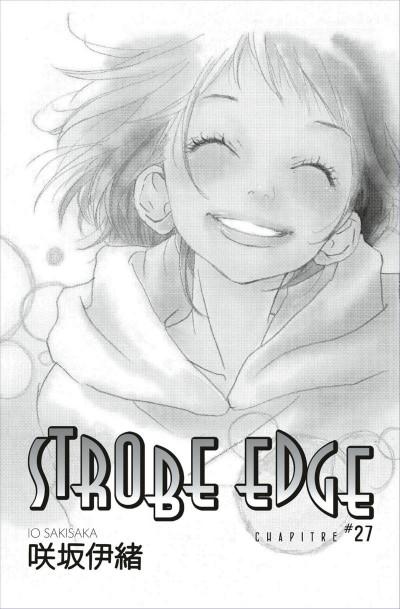 Page 3 strobe edge tome 8