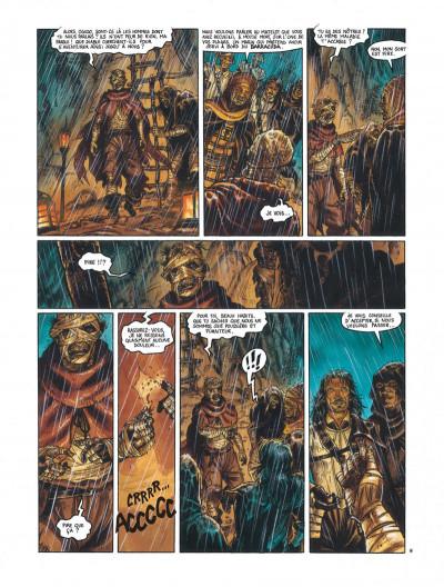 Page 8 barracuda tome 3 - duel
