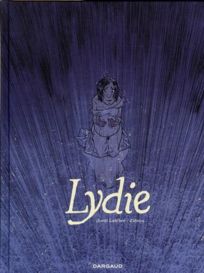 image de Lydie ; édition spéciale
