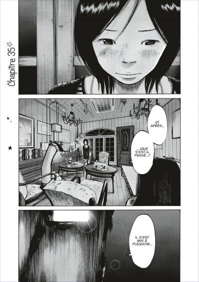 Page 5 Bonne nuit Punpun tome 4