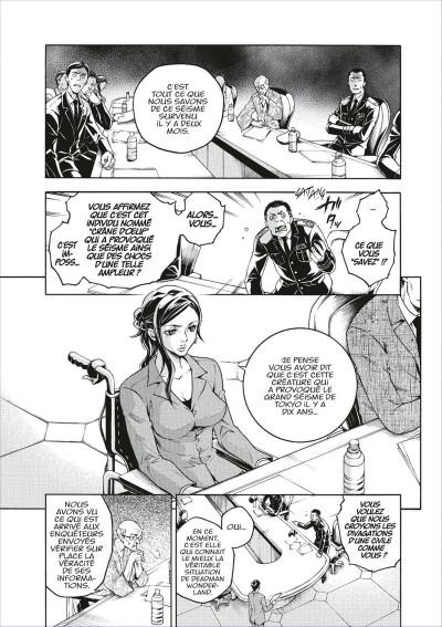 Page 7 deadman wonderland tome 10