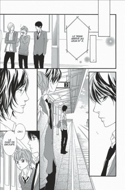 Page 9 strobe edge tome 9