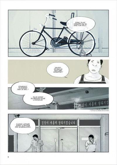 Page 8 bicycle 3000