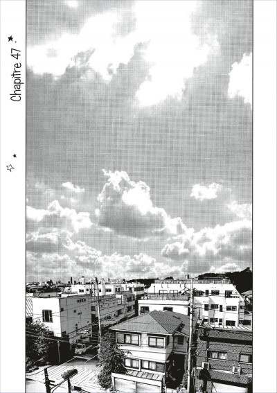 Page 5 Bonne nuit punpun tome 5