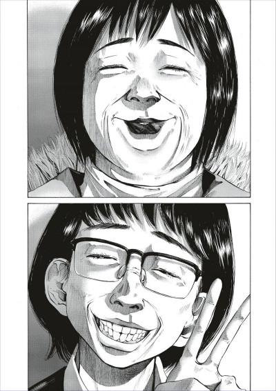 Page 6 Bonne nuit punpun tome 5