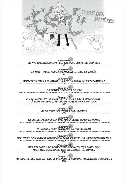 Page 4 Hayate the combat butler tome 15