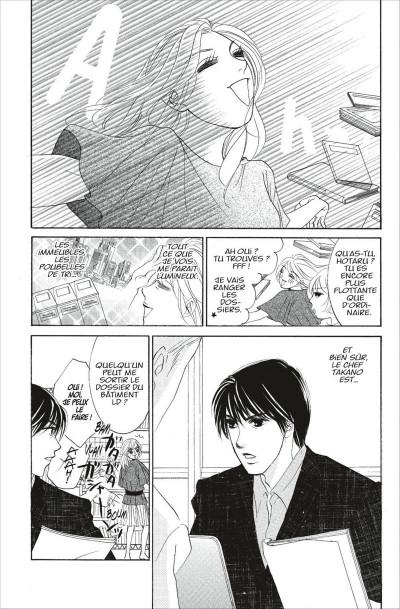 Page 9 Hotaru tome 13