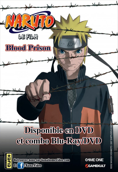 Page 4 Naruto tome 8 - version collector