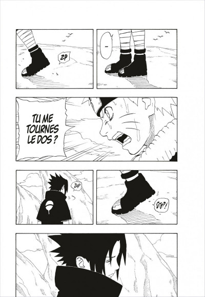 Page 7 Naruto tome 8 - version collector
