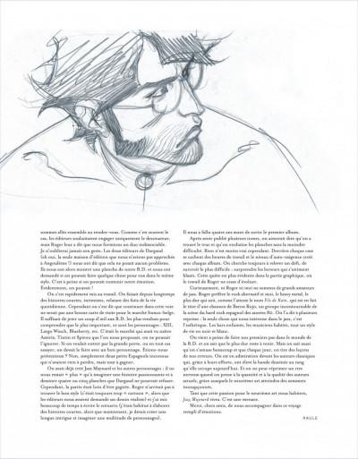 Page 4 Jazz Maynard - intégrale tome 1 à tome 3