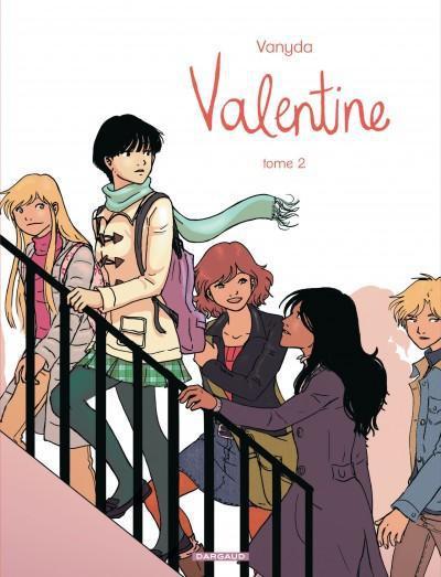 image de Valentine tome 2
